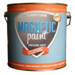 Magneetverf Extra Strong 2,5 ltr