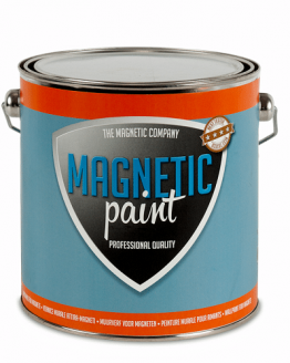 Magneetverf Magnetic Paint 2,5 ltr
