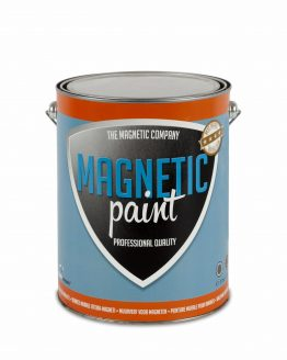 Magneetverf Magnetic Paint 5 liter