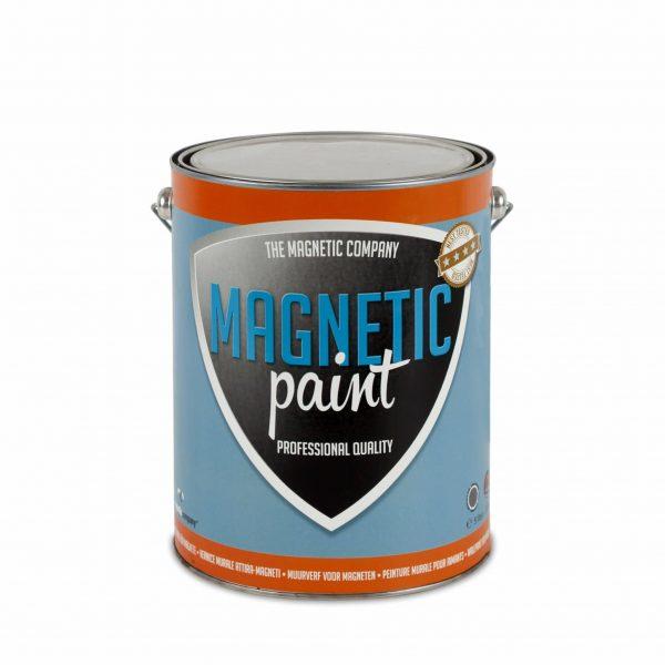 Magneetverf Magnetic Paint 5 liter